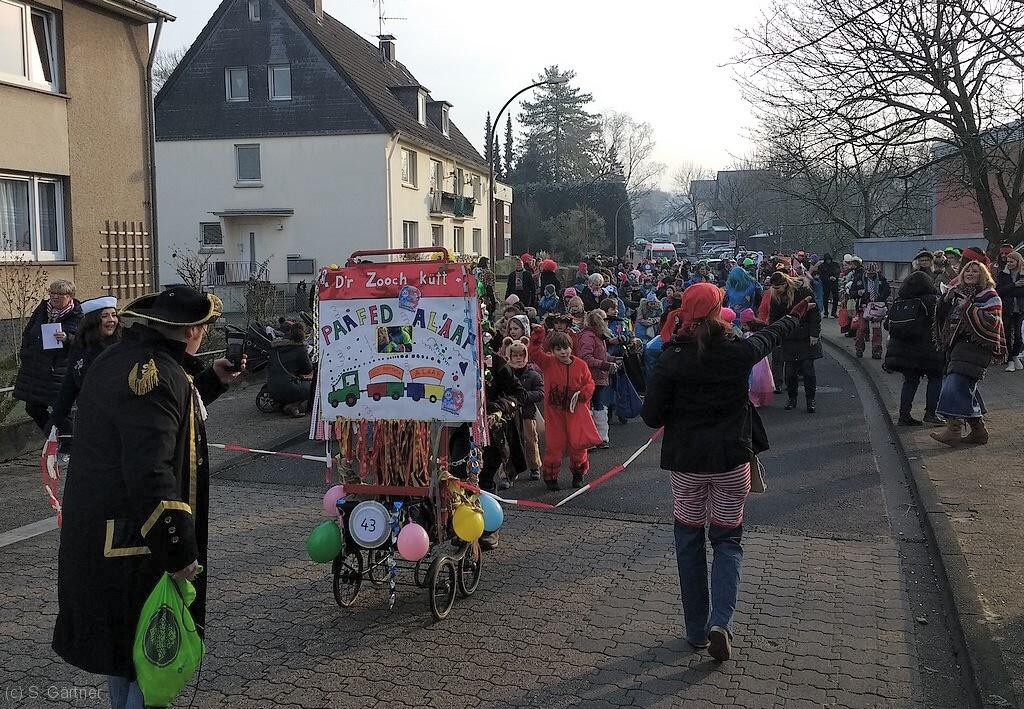 GGS Schullzoch 2018
