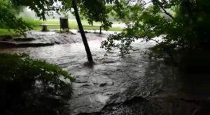 Hochwasser Mutzbach, Paffrath